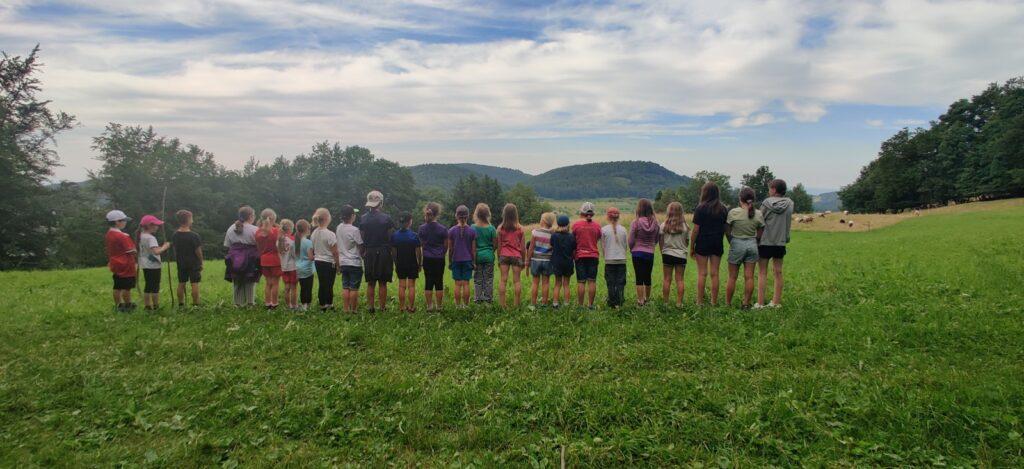 Sommeranlass Jugi & Mädchenriege